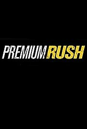 Premium Rush Poster