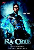 Ra. One