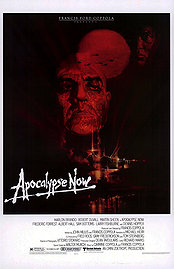 Apocalypse Now Poster
