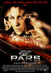 Pars: Operation Cherry (Pars: Kiraz Operasyonu)