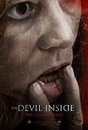 Watch The Devil Inside online