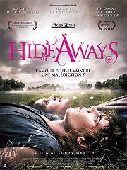 Hideaways Poster