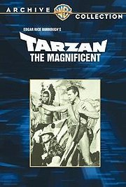 Tarzan The Magnificient