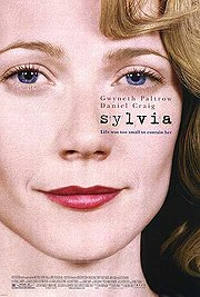Sylvia Poster