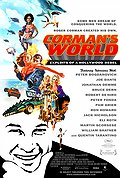 Corman's World: Exploits Of A Hollywood Rebel poster & wallpaper