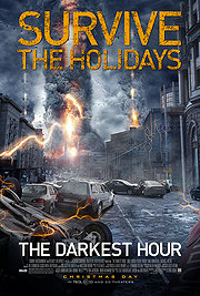 The Darkest Hour Poster