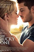 The Lucky One poster & wallpaper
