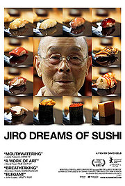 Jiro Dreams of Sushi Reviews