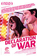 Declaration of War poster & wallpaper