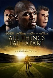 All Things Fall Apart Poster