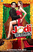 Jodi Breakers poster & wallpaper