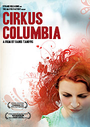 Cirkus Columbia