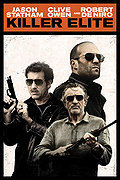 Killer Elite poster &amp; wallpaper