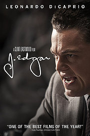 J. Edgar Poster