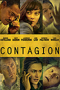 Contagion poster & wallpaper