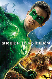 Green Lantern Poster