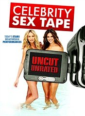 Celebrity Sex Tape film poster