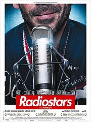 Radiostars Poster