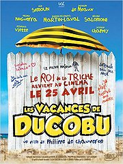 Les Vacances de Ducobu