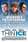 Thin Ice poster & wallpaper