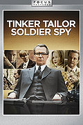 Tinker Tailor Soldier Spy poster & wallpaper
