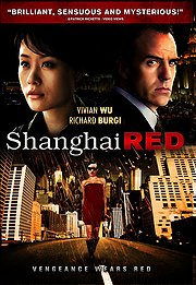 Shanghai Red