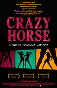 Crazy Horse poster & wallpaper