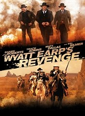Wyatt Earp's Revenge