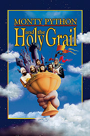 Outdoor Cinema: Monty Python & The Holy Grail at Marymoor Park @ Marymoor Park | Redmond | Washington | United States
