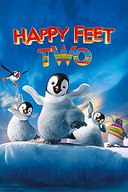 Happy Feet Two Poster