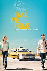 Take Me Home poster Sam Jaeger Thom Calvin