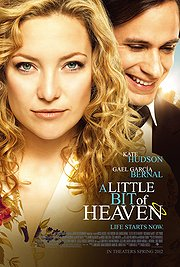 watch A Little Bit Of Heaven online