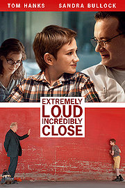 Extremely Loud & Incredibly Close Poster