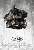 The Cabin in the Woods poster &amp; wallpaper
