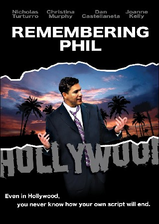 Remembering Phil