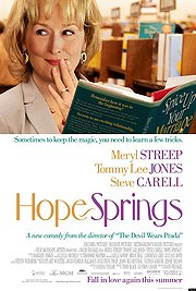Hope Springs Poster