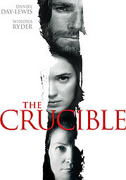 "the crucible movie review Theater review: ivo van hove's the crucible heightens the vitality of a familiar the film follows two childhood friends who end up in ""vastly different."