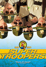 Best Comedy Movie For Watch Funny Watch Super Troopers