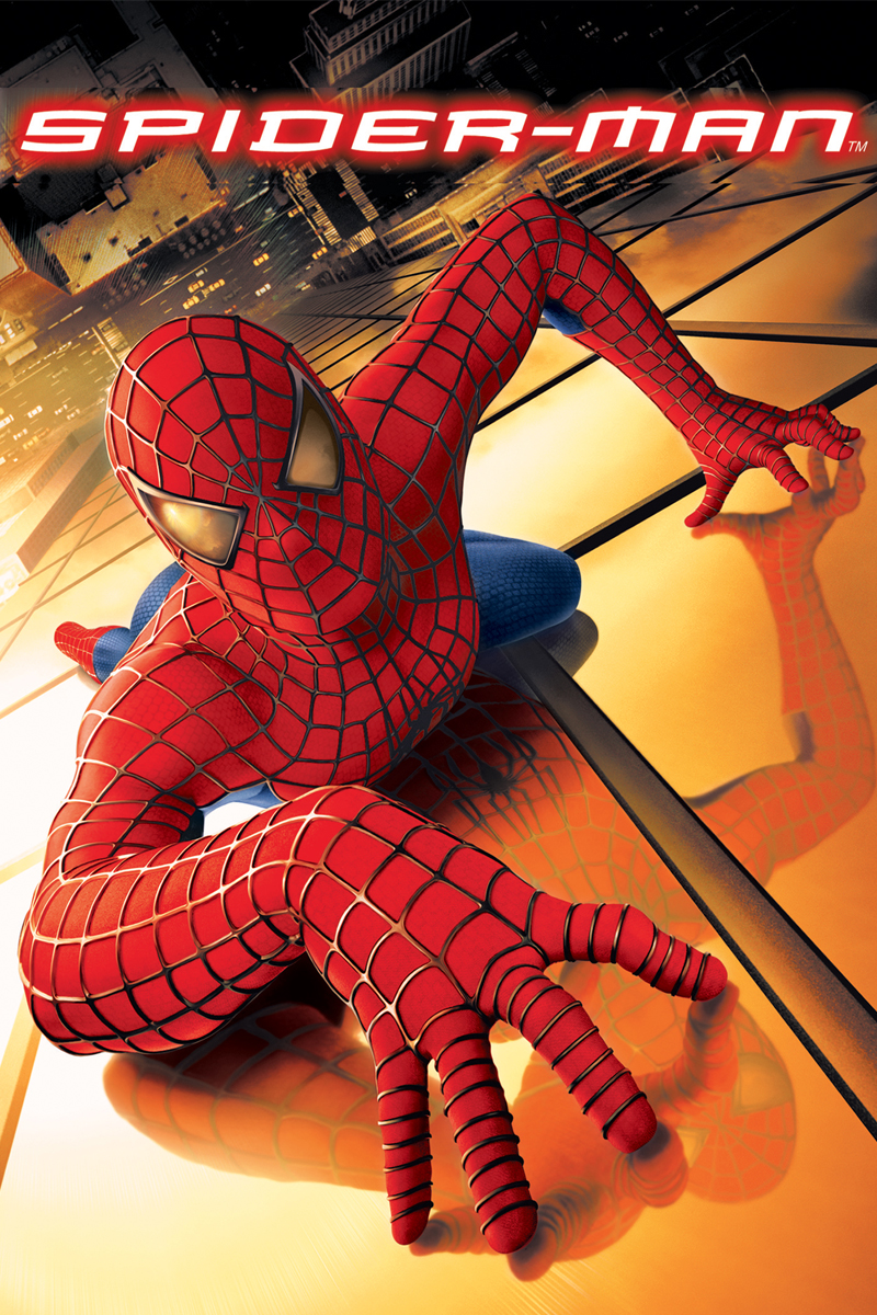 Poster del film Spider-Man