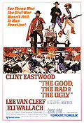 The Good, the Bad and the Ugly (Il Buono, il Brutto, il Cattivo.)