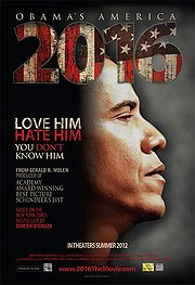 2016: Obama's America