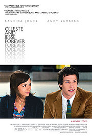 Celeste and Jesse Forever