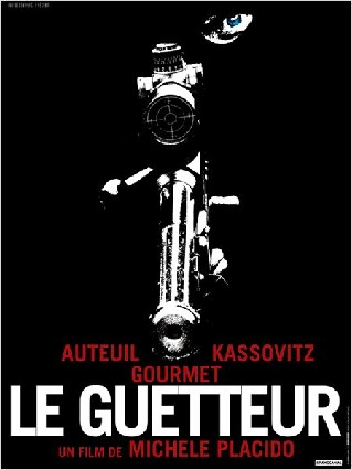 Le guetteur (The Lookout)