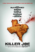 Killer Joe poster & wallpaper