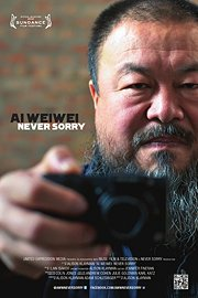 Watch Ai Weiwei: Never Sorry (2012)  Free Streaming