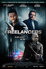 Freelancers Poster