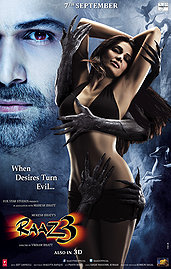 Raaz 3: The Third Dimension 3D