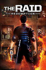The Raid: Redemption