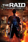 The Raid: Redemption poster & wallpaper
