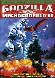 Godzilla Vs Mechagodzilla II (Gojira VS Mekagojira)